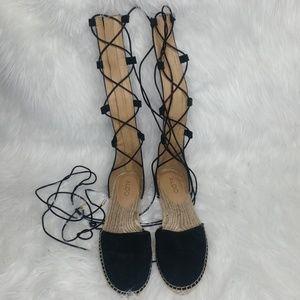 ALDO Gladiator sandalssize 8 1/2